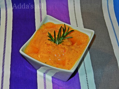 salsa andalusa