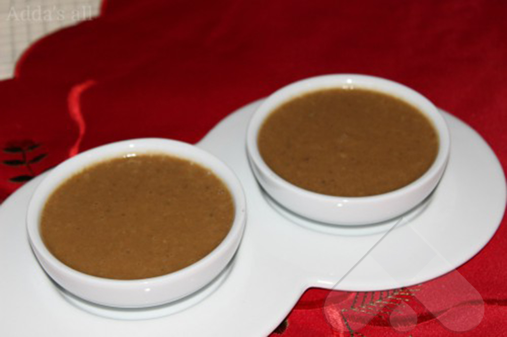 salsa grevy