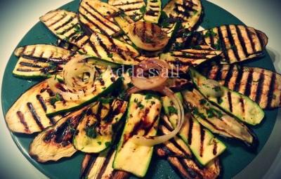 verdure grillia