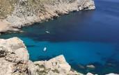 Zona e Cap de Formentor