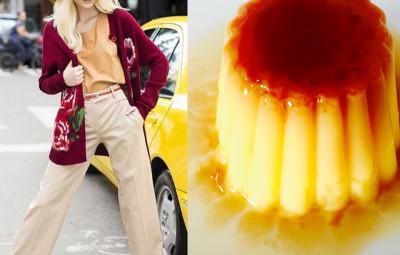 Fashion Food by @addasall
