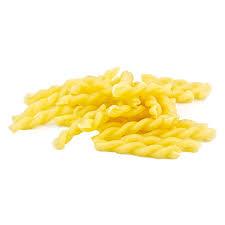 pasta gemelli