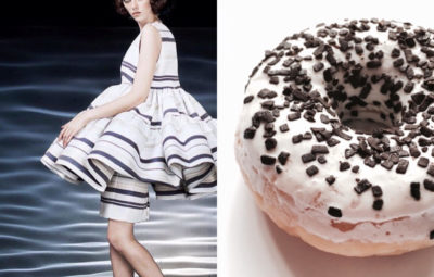 Fashion Food 3